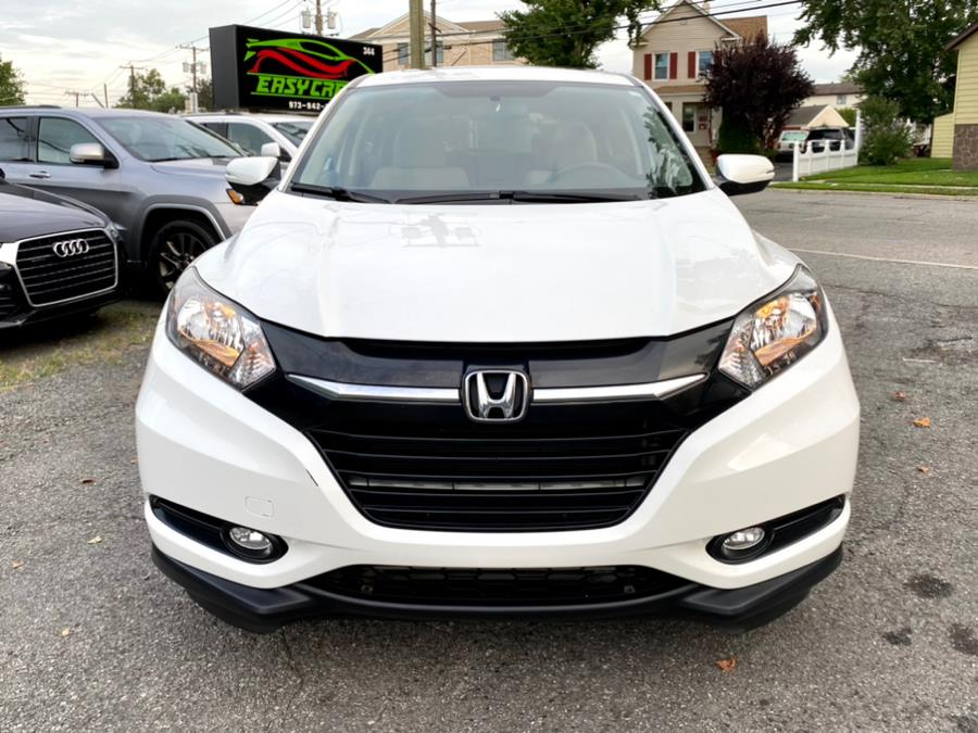 Used Honda HR-V EX AWD CVT 2018 | Easy Credit of Jersey. South Hackensack, New Jersey