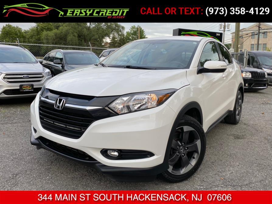 Used 2018 Honda HR-V in South Hackensack, New Jersey | Easy Credit of Jersey. South Hackensack, New Jersey