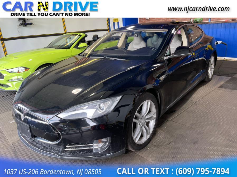Used Tesla Model s Signature 2013 | Car N Drive. Bordentown, New Jersey