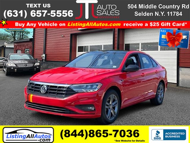 Used 2019 Volkswagen Jetta in Patchogue, New York   www.ListingAllAutos.com. Patchogue, New York