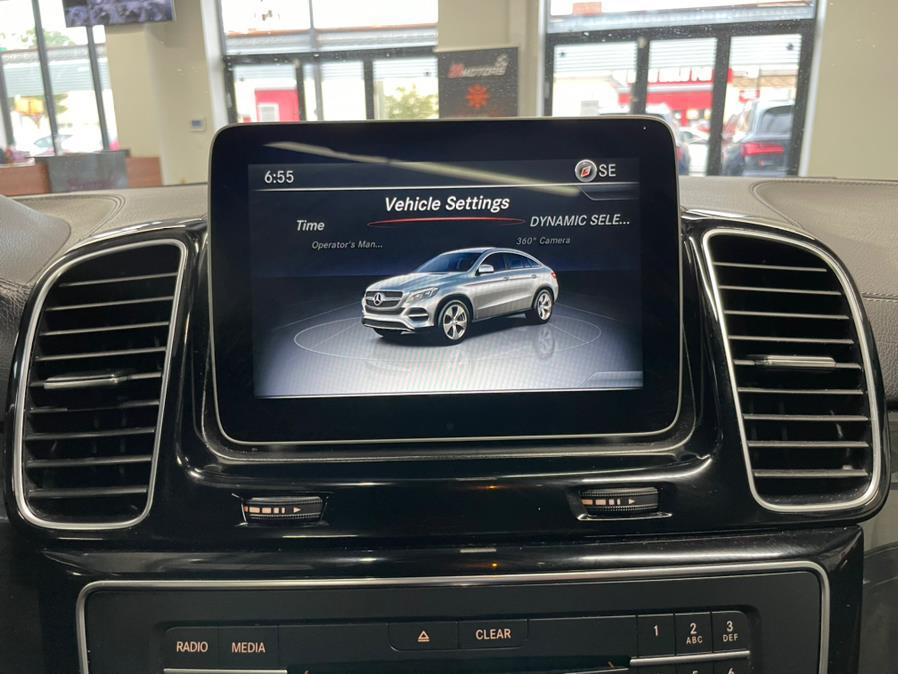 Used Mercedes-Benz GLE ///AMG AMG GLE 43 4MATIC Coupe 2018   Jamaica 26 Motors. Hollis, New York