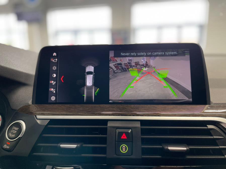 Used BMW X3 X Line xDrive30i Sports Activity Vehicle 2019   Jamaica 26 Motors. Hollis, New York