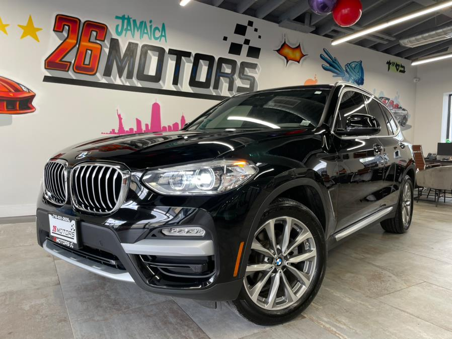Used 2019 BMW X3 X Line in Hollis, New York | Jamaica 26 Motors. Hollis, New York