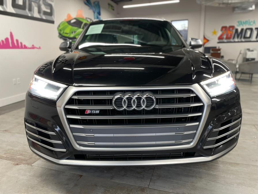 Used Audi SQ5 3.0 TFSI Premium Plus 2018 | Jamaica 26 Motors. Hollis, New York