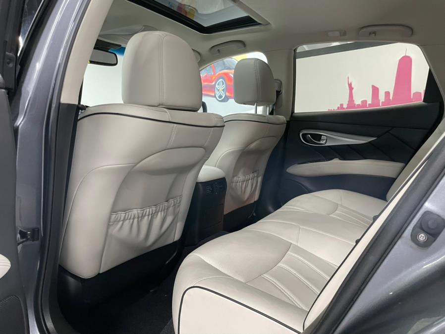 Used INFINITI Q70 3.7 AWD 2017   Jamaica 26 Motors. Hollis, New York