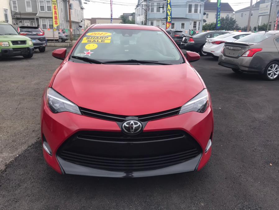 Used Toyota Corolla LE 2017   Affordable Motors Inc. Bridgeport, Connecticut