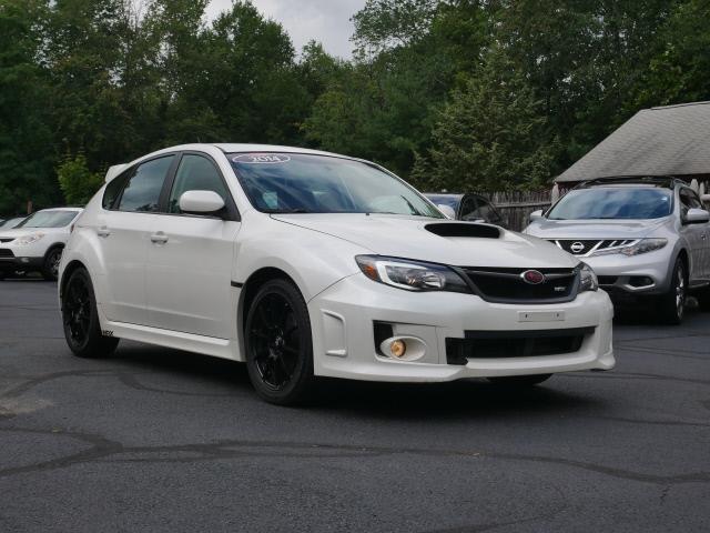 Used 2014 Subaru Impreza in Canton, Connecticut | Canton Auto Exchange. Canton, Connecticut