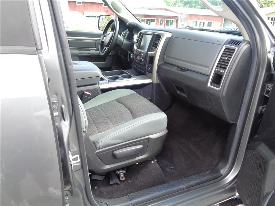 "Used Ram 1500 4WD Quad Cab 140.5"" SLT 2013   Country Auto Sales. Southwick, Massachusetts"