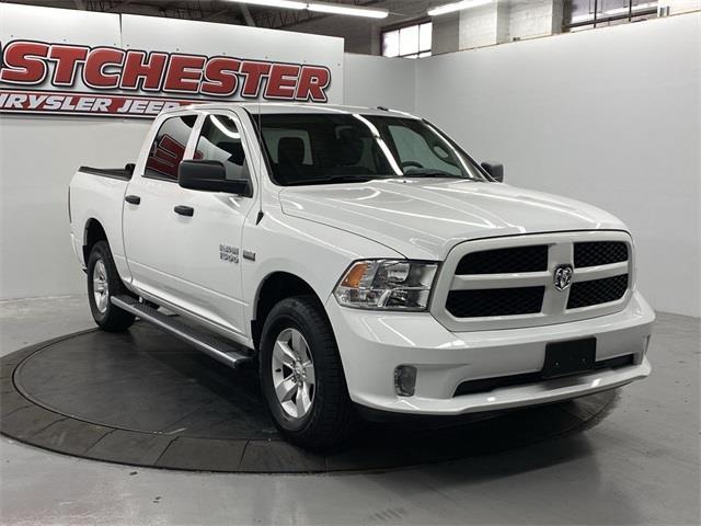 Used Ram 1500 Express 2018   Eastchester Motor Cars. Bronx, New York