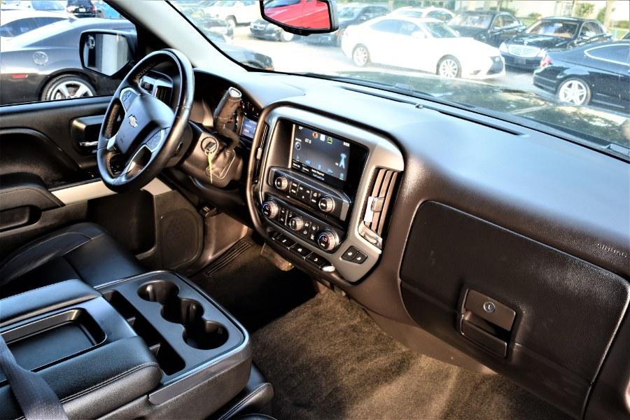 "Used Chevrolet Silverado 1500 4WD Crew Cab 143.5"" LT w/1LT 2014 | Rahib Motors. Winter Park, Florida"