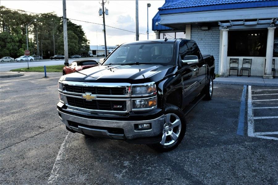 Used 2014 Chevrolet Silverado 1500 in Winter Park, Florida | Rahib Motors. Winter Park, Florida