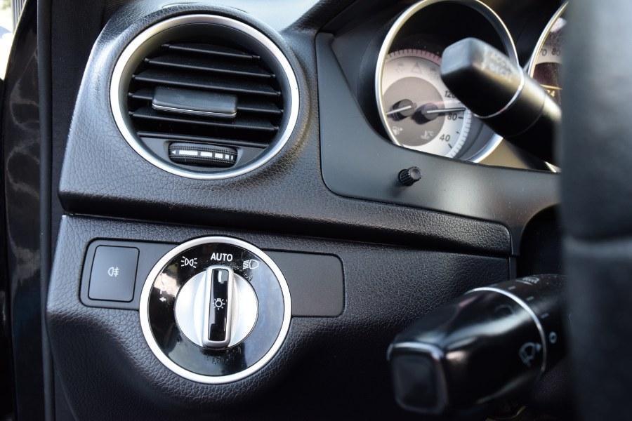 Used Mercedes-Benz C-Class 2dr Cpe C250 RWD 2012 | Rahib Motors. Winter Park, Florida