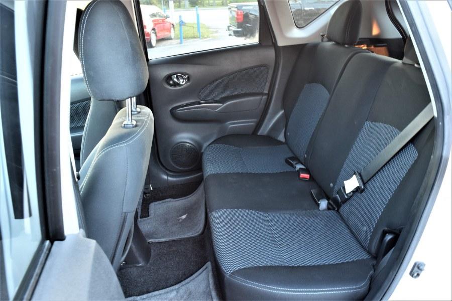 Used Nissan Versa Note 5dr HB CVT 1.6 SV 2014   Rahib Motors. Winter Park, Florida