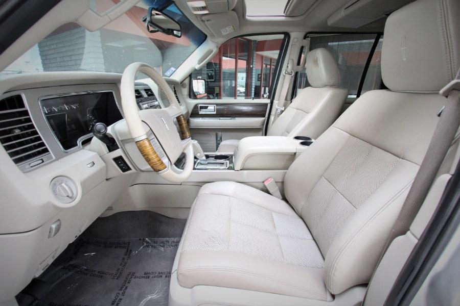 Used Lincoln Navigator 4WD 2010   1 Stop Auto Mart Inc.. Garden Grove, California
