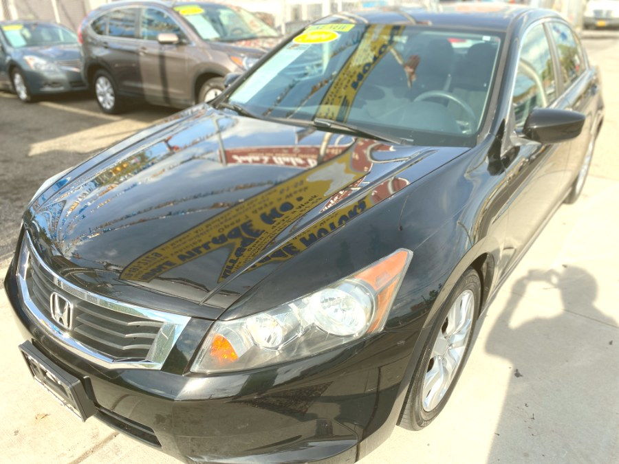 Used 2009 Honda Accord Sdn in Middle Village, New York | Middle Village Motors . Middle Village, New York