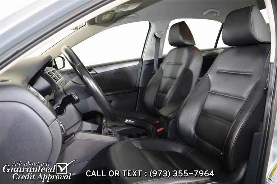Used Volkswagen Jetta TDI 2013 | City Motor Group Inc.. Haskell, New Jersey