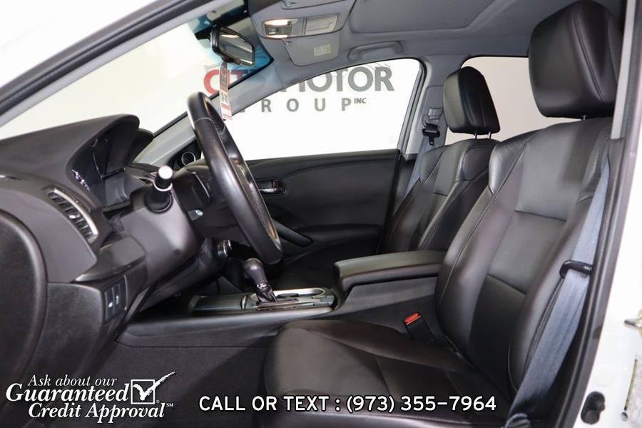 Used Acura Rdx  2017 | City Motor Group Inc.. Haskell, New Jersey
