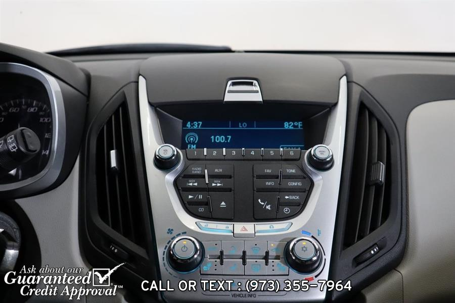 Used Chevrolet Equinox LT 2010   City Motor Group Inc.. Haskell, New Jersey