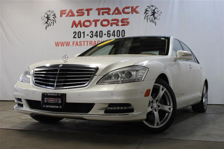 Used Mercedes-benz s 550 4MATIC 2013 | Fast Track Motors. Paterson, New Jersey