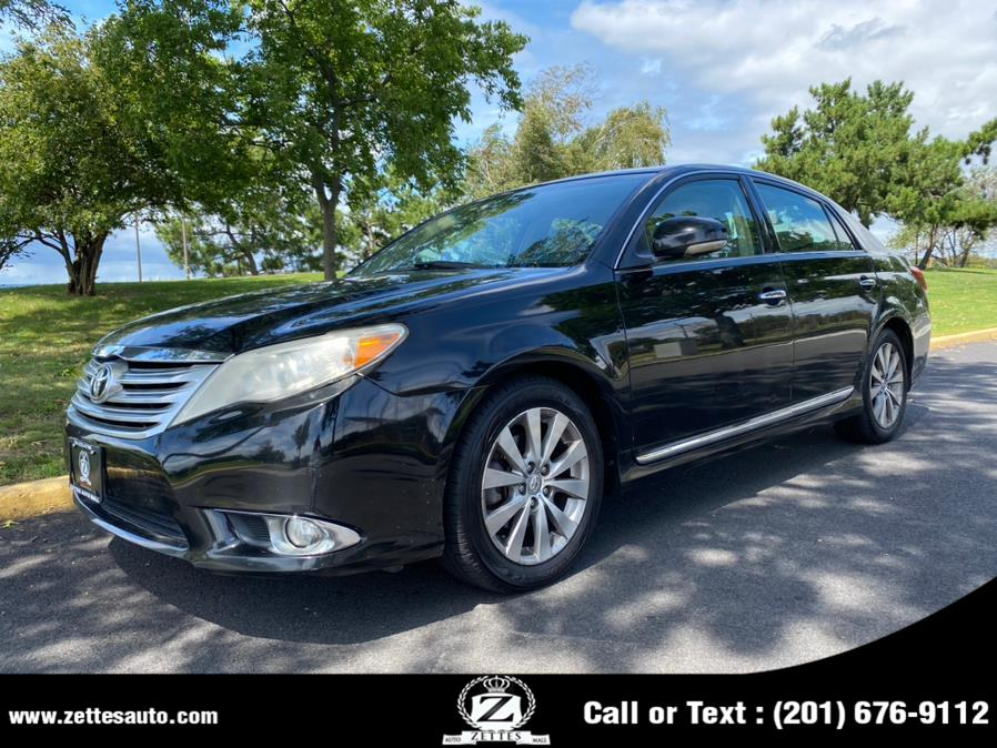 Used Toyota Avalon 4dr Sdn Limited (Natl) 2011 | Zettes Auto Mall. Jersey City, New Jersey