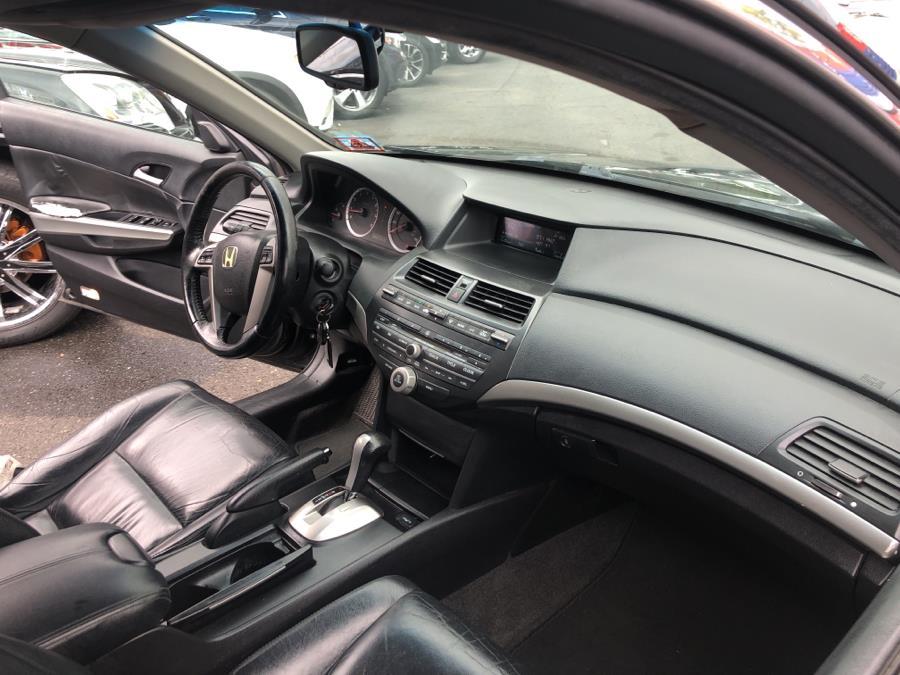 Used Honda Accord Sdn 4dr V6 Auto EX-L 2009 | Champion Auto Sales Of The Bronx. Bronx, New York