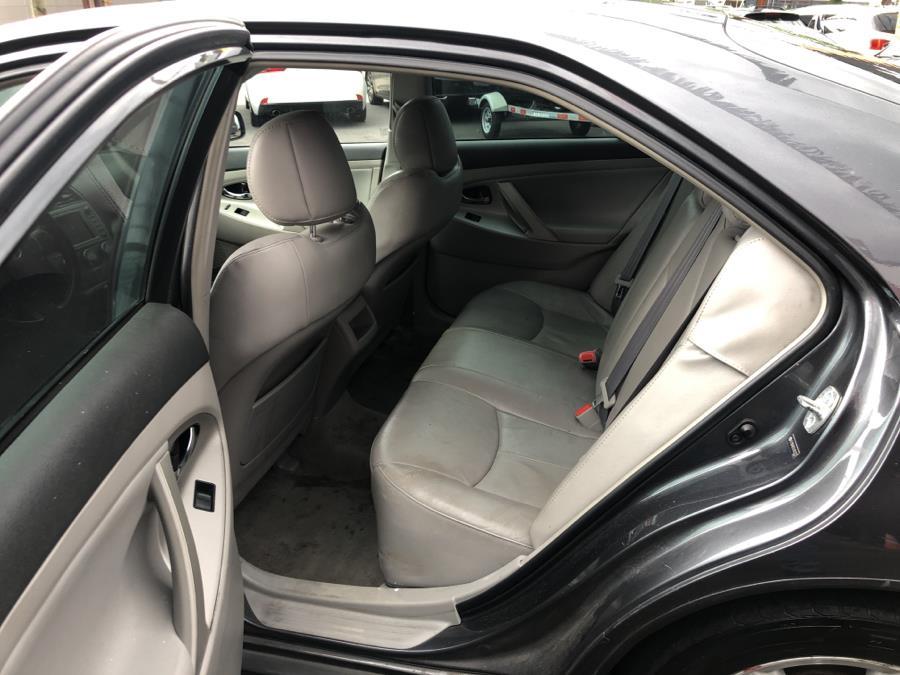 Used Toyota Camry 4dr Sdn V6 Auto SE (Natl) 2007 | Champion Auto Sales Of The Bronx. Bronx, New York