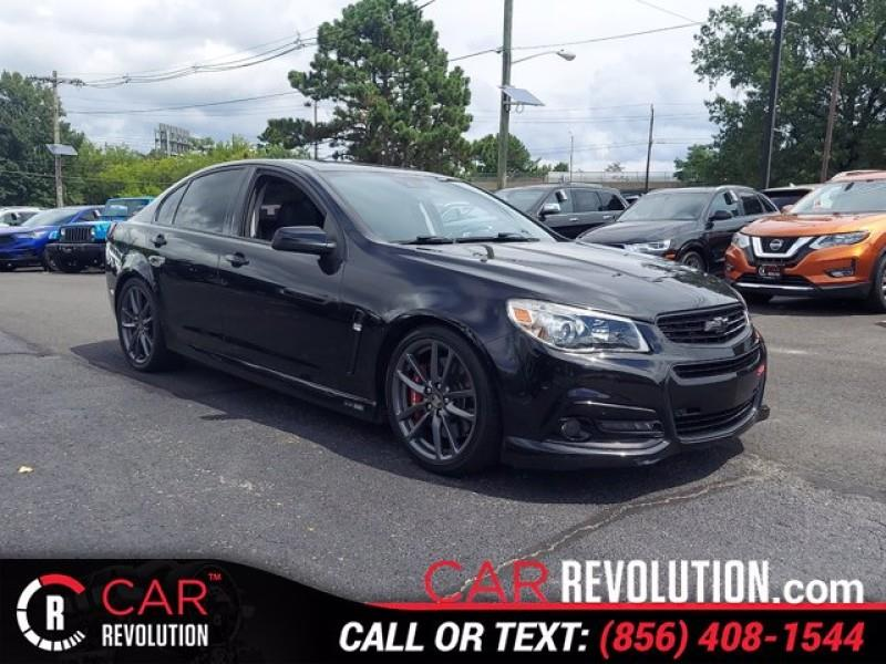 Used Chevrolet Ss  2015 | Car Revolution. Maple Shade, New Jersey