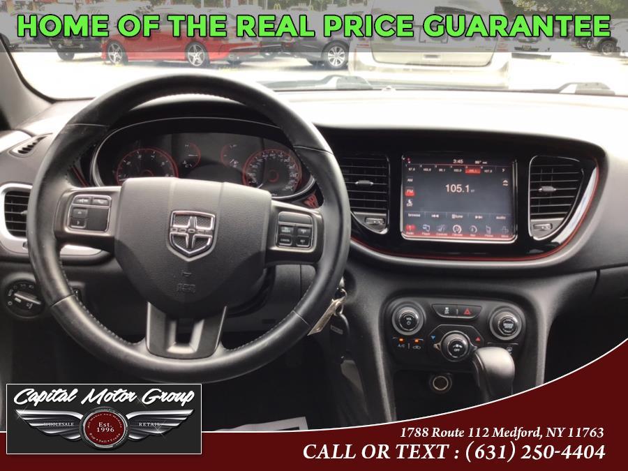 Used Dodge Dart 4dr Sdn SXT 2015   Capital Motor Group Inc. Medford, New York