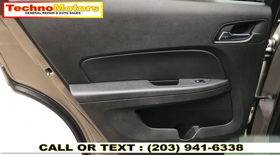 Used Chevrolet Equinox AWD 4dr LT w/1LT 2011 | Techno Motors . Danbury , Connecticut