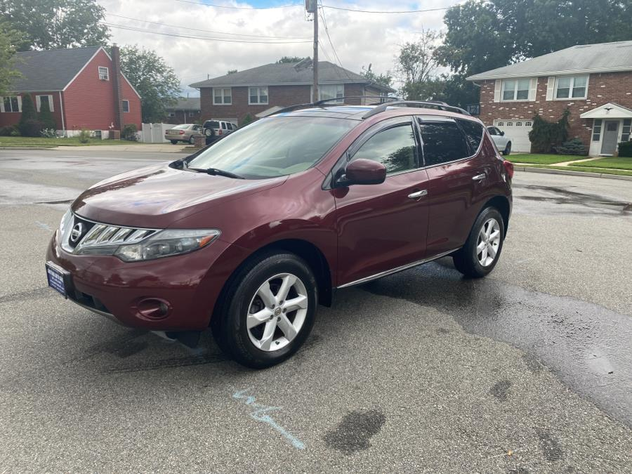 Used Nissan Murano AWD 4dr S 2010 | Daytona Auto Sales. Little Ferry, New Jersey