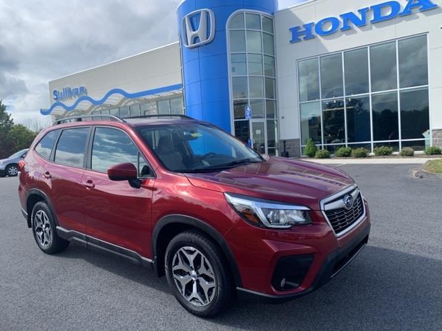 Used 2019 Subaru Forester in Avon, Connecticut | Sullivan Automotive Group. Avon, Connecticut