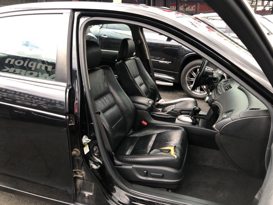 Used Honda Accord Sdn 4dr V6 Auto EX-L 2009 | Champion Auto Sales. Bronx, New York