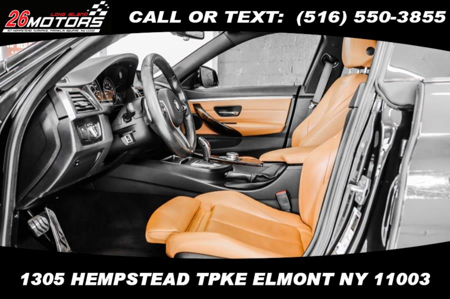 Used BMW 4 Series ///M Sport Package 430i xDrive Gran Coupe 2018 | 26 Motors Corp. Bronx, New York