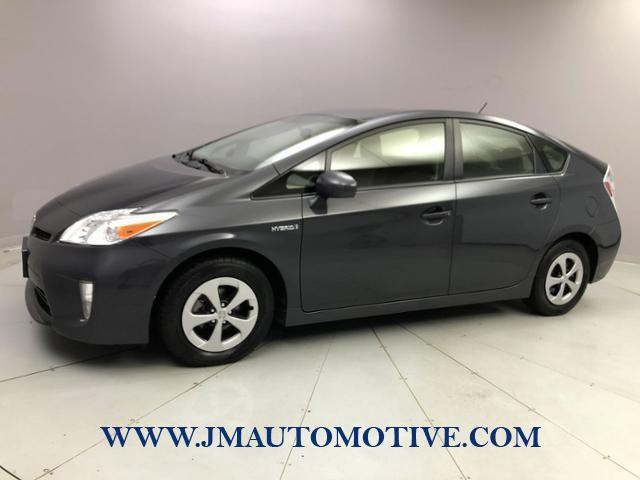 2015 Toyota Prius 5dr HB One photo