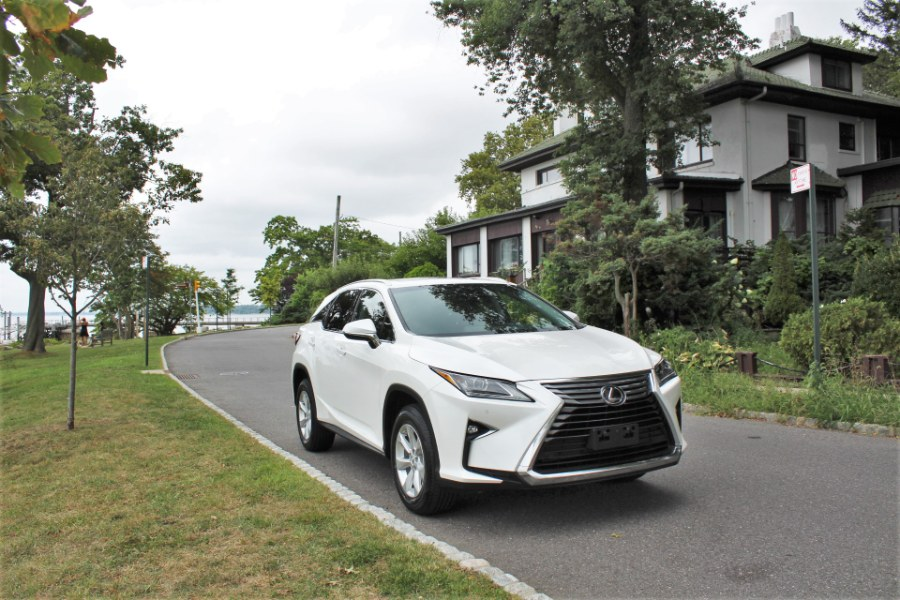 2017 Lexus RX RX 350 AWD, available for sale in Great Neck, NY