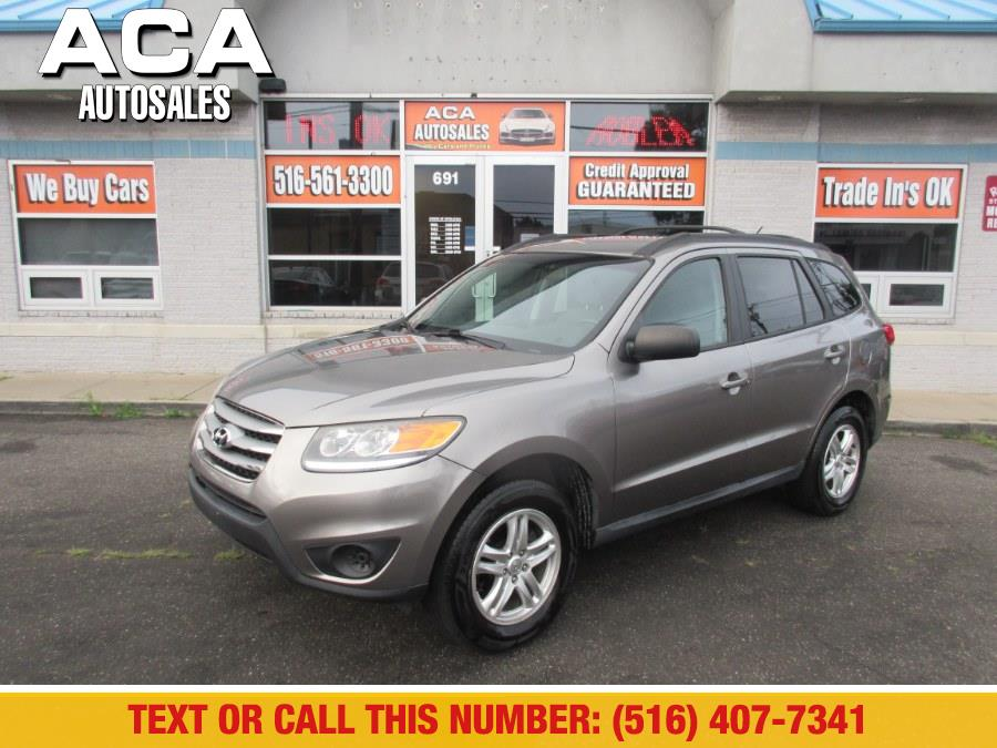 Used 2012 Hyundai Santa Fe in Lynbrook, New York | ACA Auto Sales. Lynbrook, New York