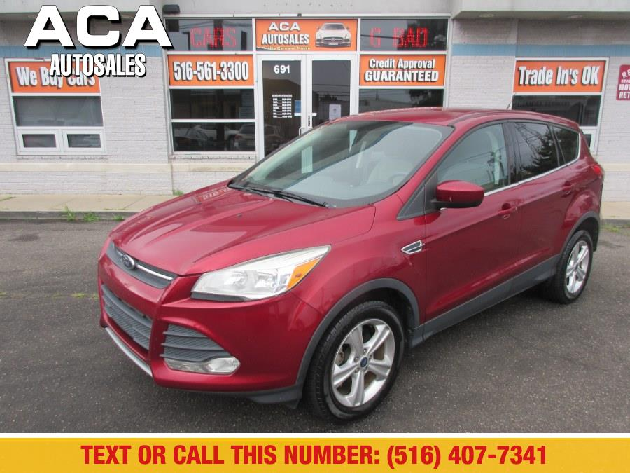 Used 2014 Ford Escape in Lynbrook, New York | ACA Auto Sales. Lynbrook, New York