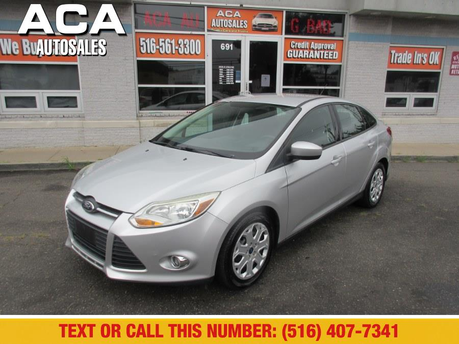 Used 2012 Ford Focus in Lynbrook, New York   ACA Auto Sales. Lynbrook, New York
