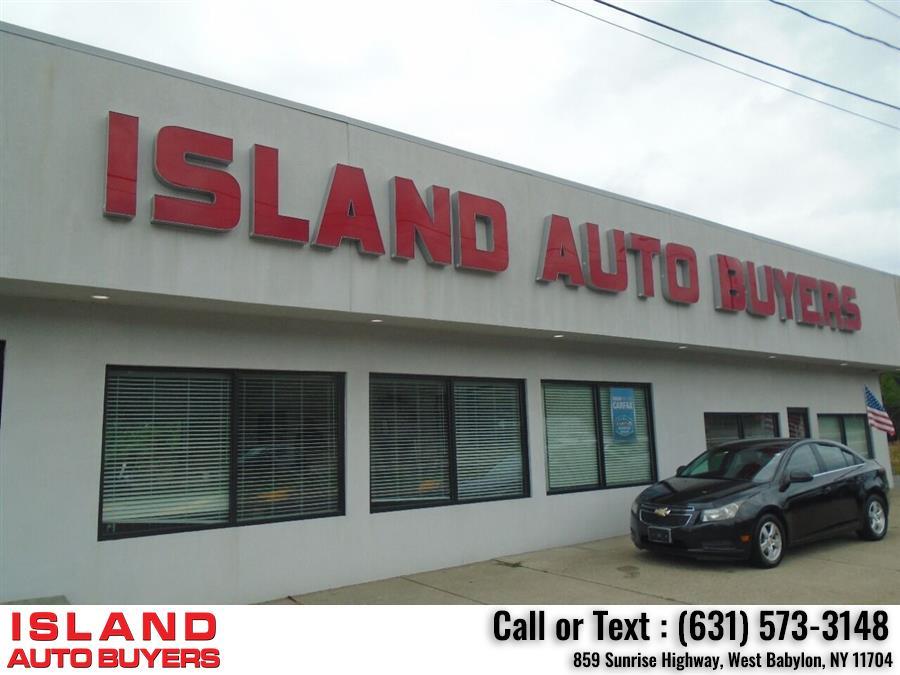 Used Chevrolet Cruze 1LT Auto 4dr Sedan w/1SD 2013   Island Auto Buyers. West Babylon, New York
