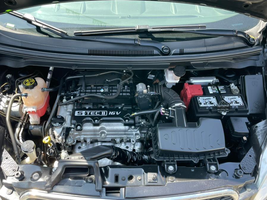 Used Chevrolet Spark 5dr HB CVT LT w/1LT 2014   Green Light Auto. Corona, California