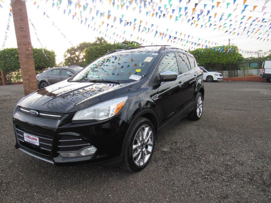 Used 2016 Ford Escape in San Francisco de Macoris Rd, Dominican Republic | Hilario Auto Import. San Francisco de Macoris Rd, Dominican Republic