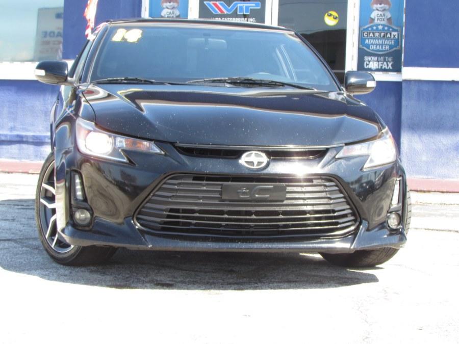 Used 2014 Scion tC in Orlando, Florida | VIP Auto Enterprise, Inc. Orlando, Florida