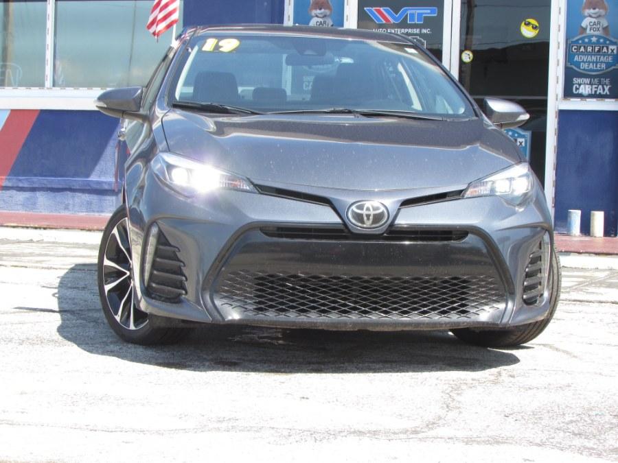 Used 2019 Toyota Corolla in Orlando, Florida | VIP Auto Enterprise, Inc. Orlando, Florida