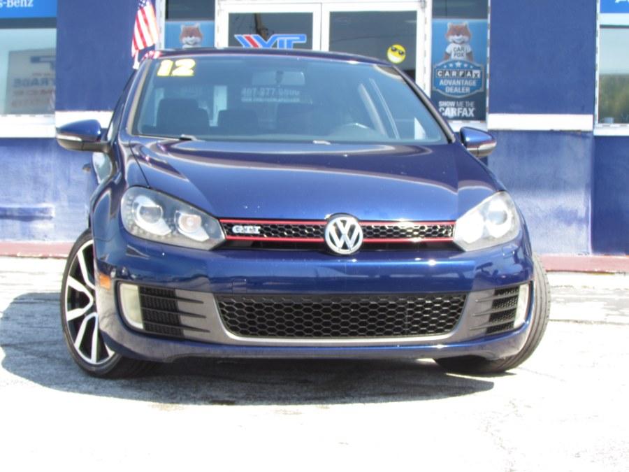 Used 2012 Volkswagen GTI in Orlando, Florida | VIP Auto Enterprise, Inc. Orlando, Florida