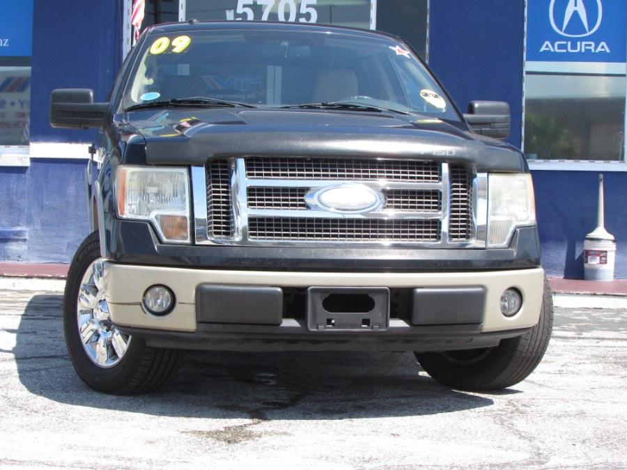 Used 2009 Ford F-150 in Orlando, Florida | VIP Auto Enterprise, Inc. Orlando, Florida