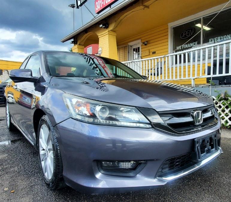 Used 2014 Honda Accord Sedan in Temple Hills, Maryland | Temple Hills Used Car. Temple Hills, Maryland