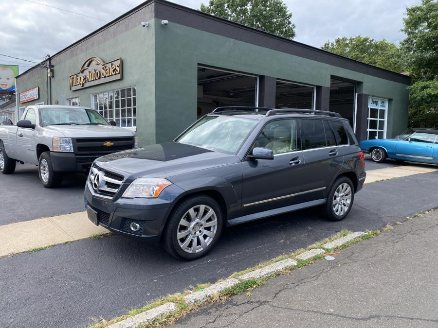 Used 2010 Mercedes-Benz GLK-Class in Milford, Connecticut | Village Auto Sales. Milford, Connecticut