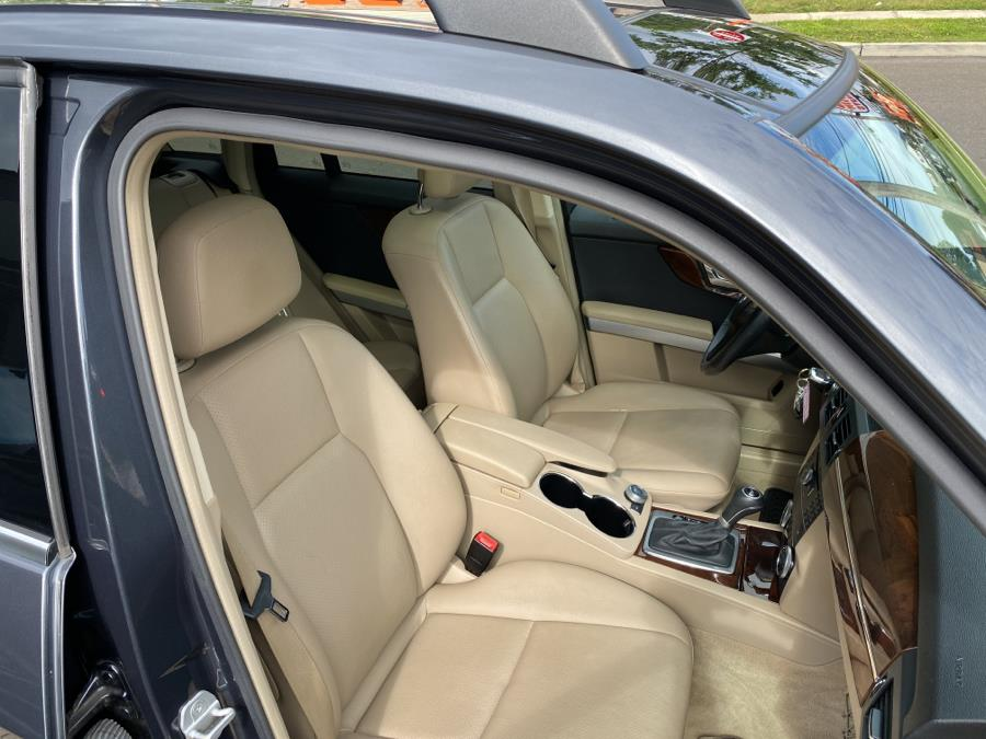Used Mercedes-Benz GLK-Class 4MATIC 4dr GLK350 2010 | Village Auto Sales. Milford, Connecticut