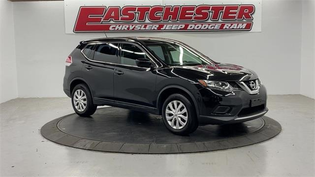 Used Nissan Rogue S 2016 | Eastchester Motor Cars. Bronx, New York
