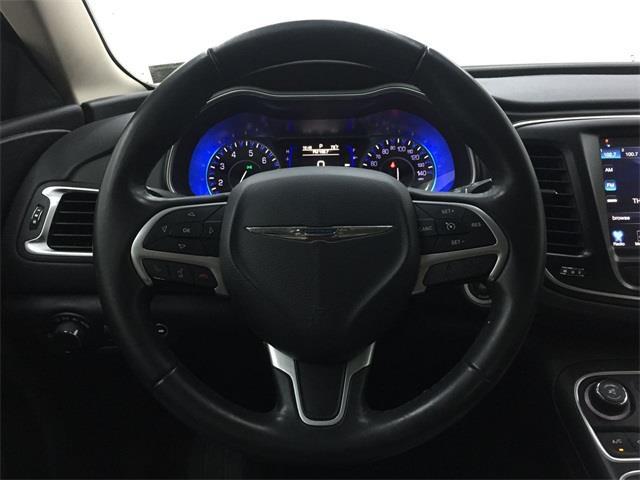 Used Chrysler 200 Limited 2016 | Eastchester Motor Cars. Bronx, New York